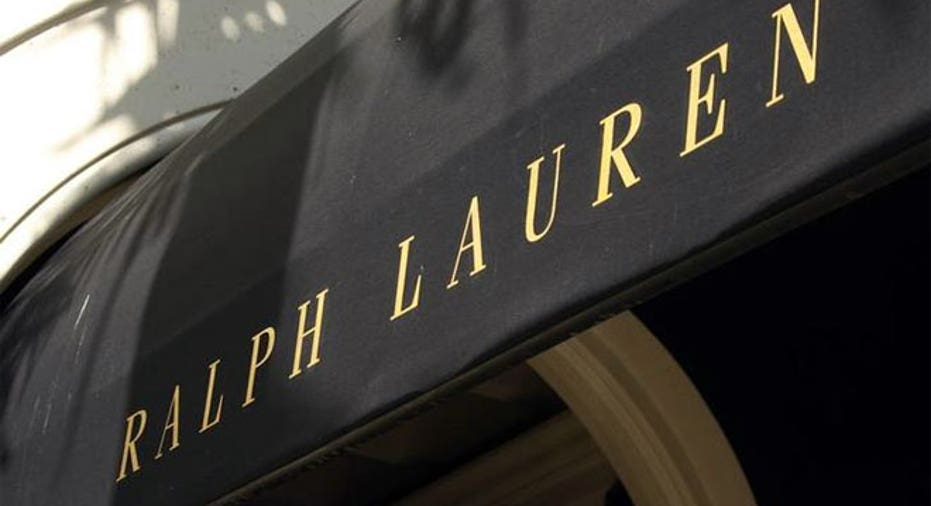 Ralph Lauren store, retail, shopping