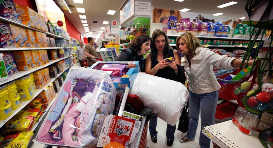 Retail Holiday Forecast