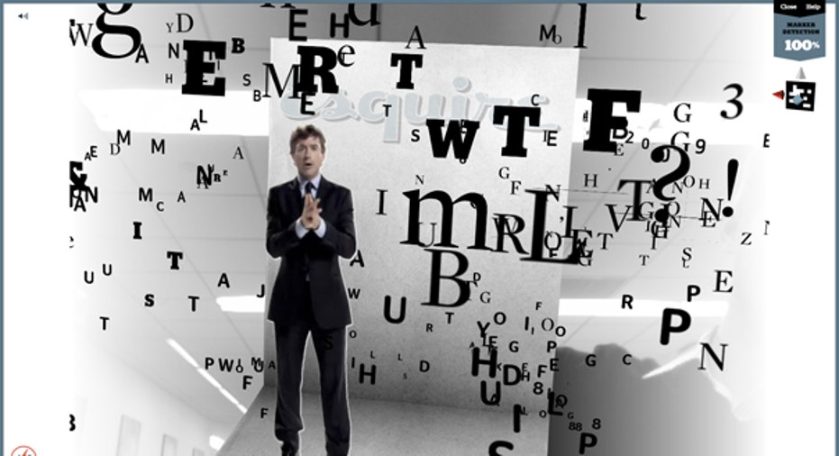 Esquire - Robert Downey Jr.