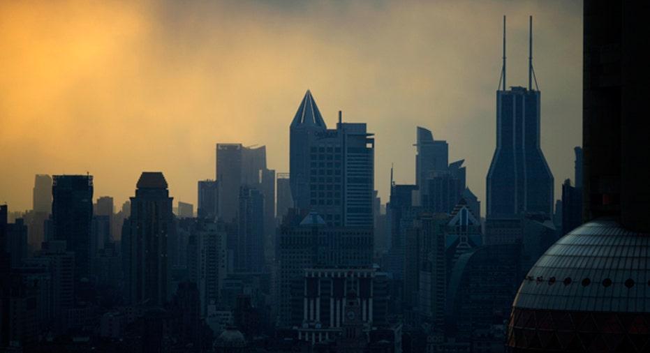 CHINA-ECONOMY/RISKS