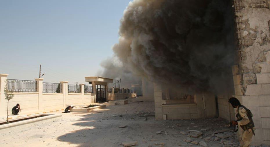 SYRIA-CRISIS/REBELS