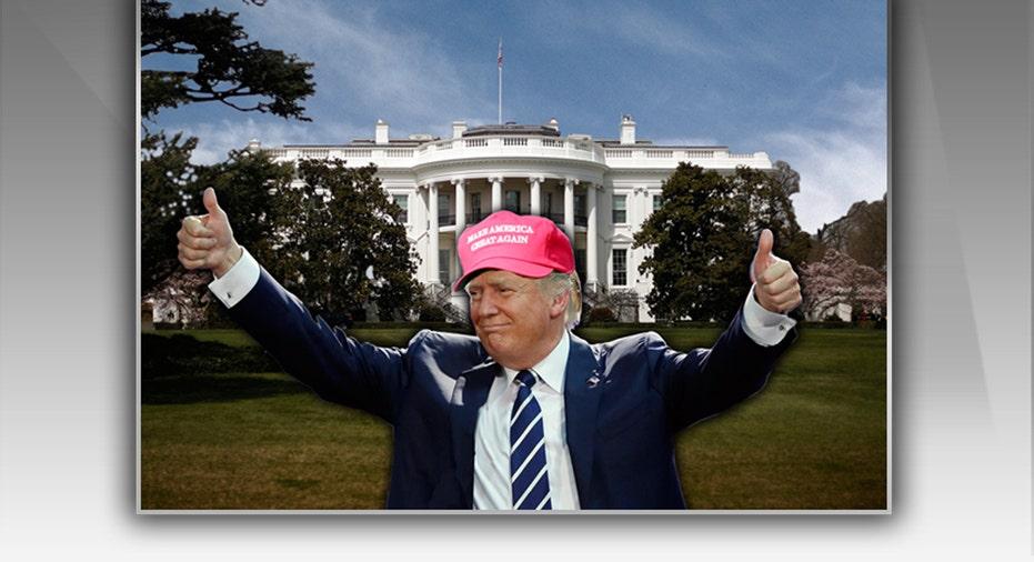 Winner: Donald Trump