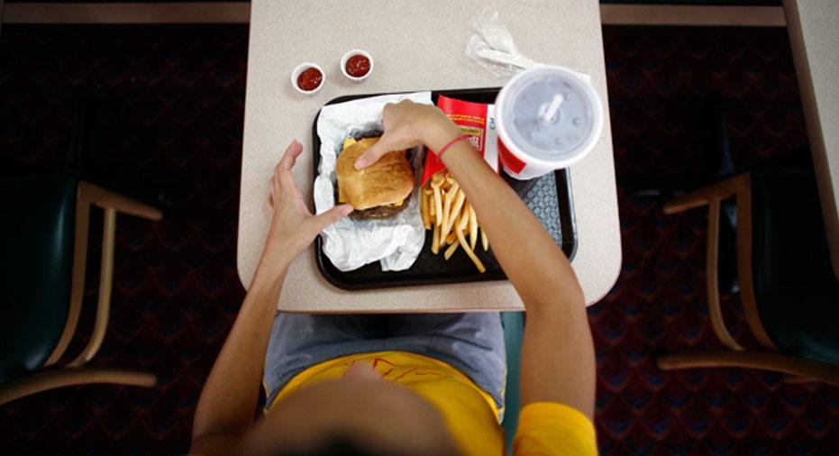 FOOD-USA/PORTIONS