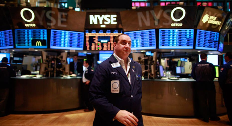 USA-NYSE