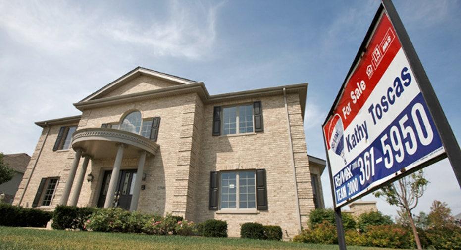 Home Sales Sign Real Estate 04 FBN