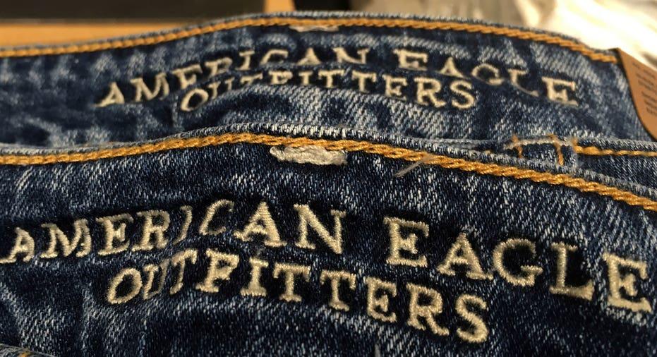 American Eagle  Reuters