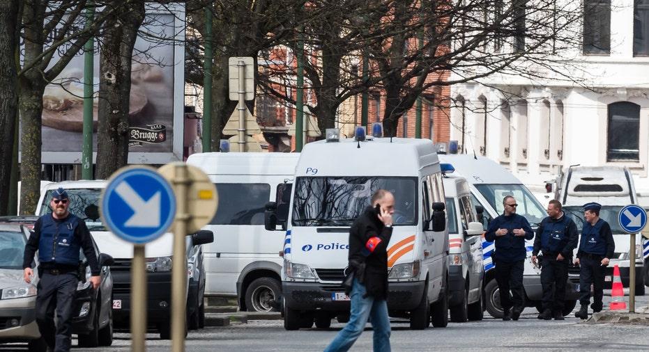 Belgium Attacks FBN