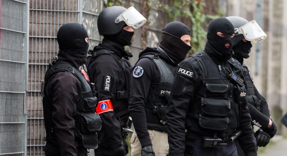 paris suspect captured fbn