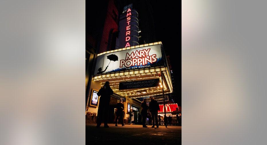 Broadway Tickets:
