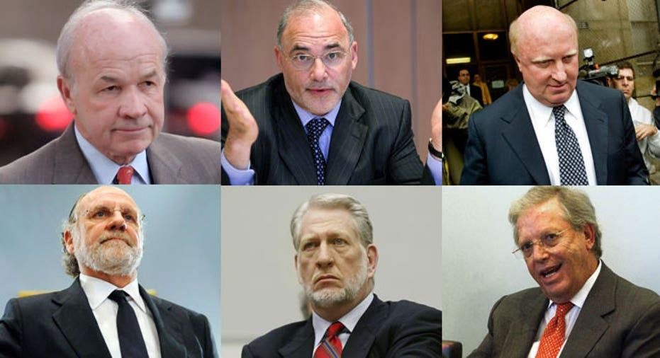 CEO Collage, Worst CEOs