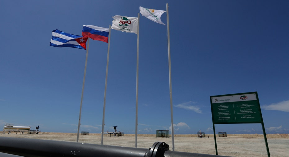 CUBA-RUSSIA/OIL