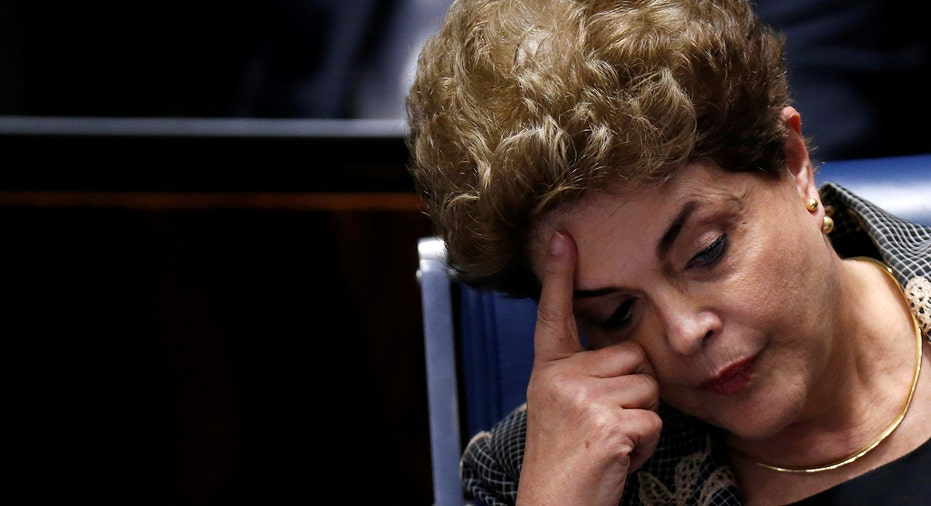 Dilma Rousseff fbn