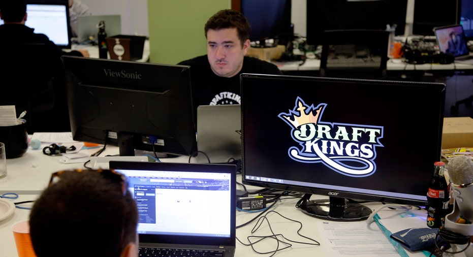 Boston's DraftKings Plans To Go Public, Merge With SBTech