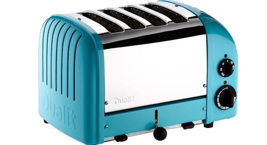 Dualit Toaster Kitchen, PF Slideshow