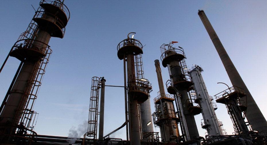 MARKETS-OIL
