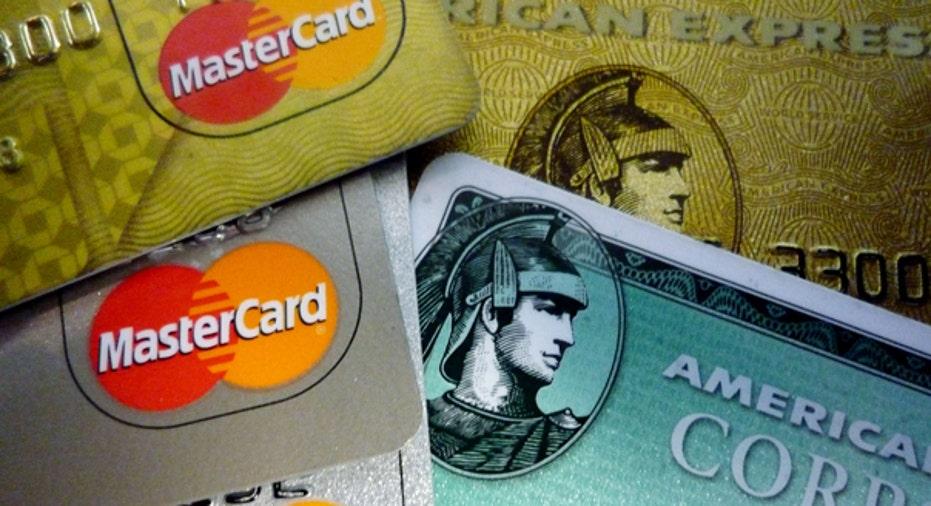 Credit Cards FBN