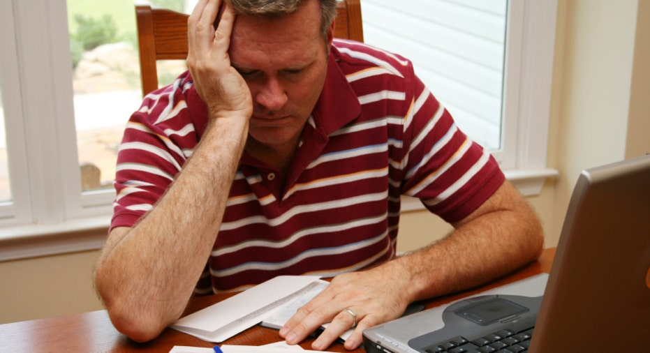 Paying Bills, Personal Finance, debt, bills