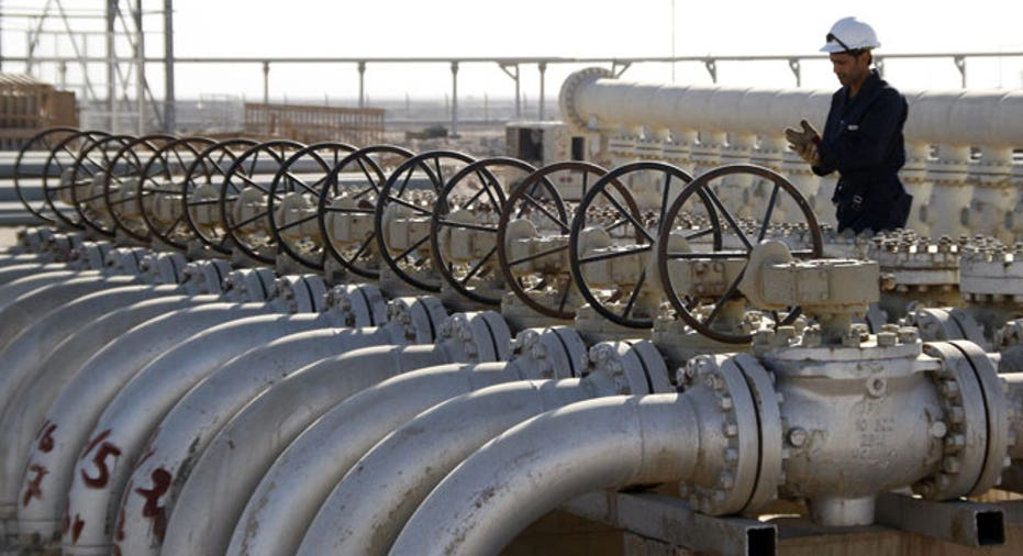 IRAQ-OIL/WESTQURNA