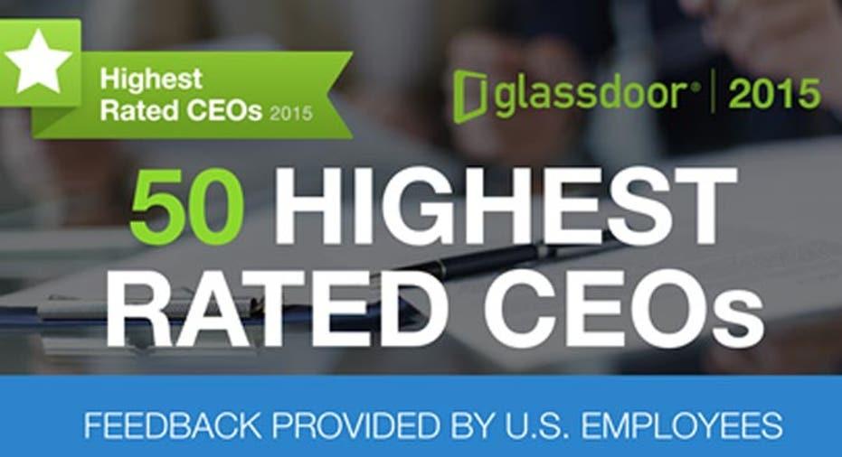 glassdoor 50 list 2015