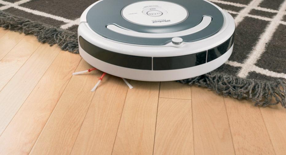 iRobot Roomba 530 Switching to Carpet