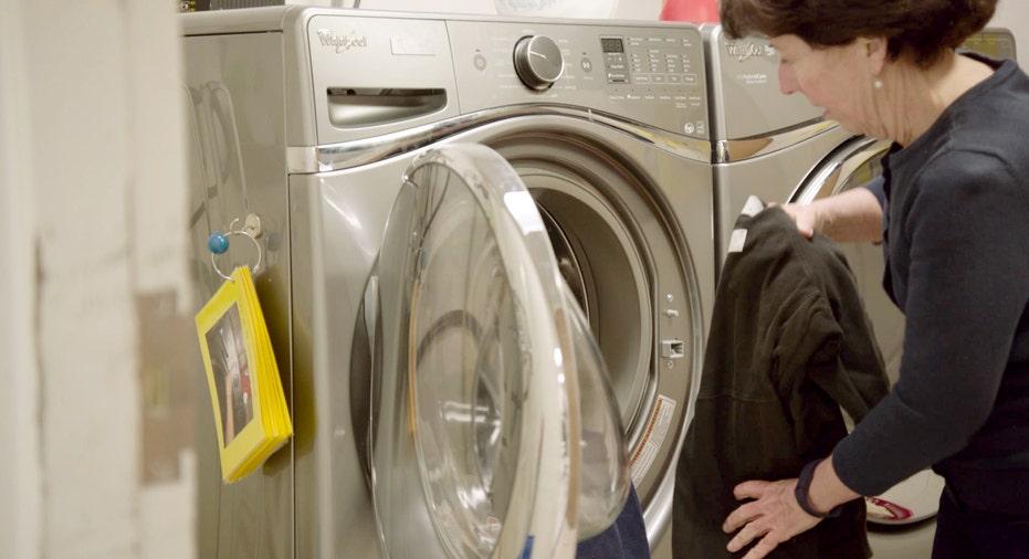 whirlpool, washing machine, dryer