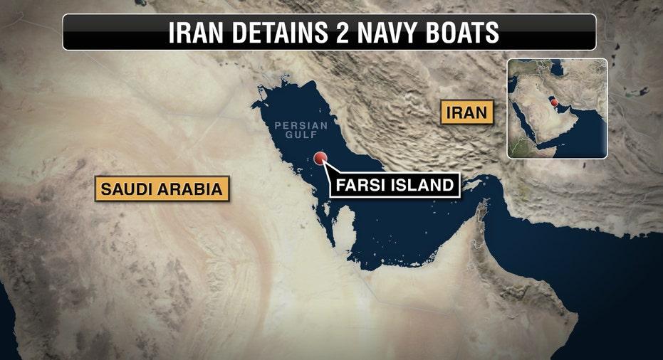 Iran, Navy, Boats, Map