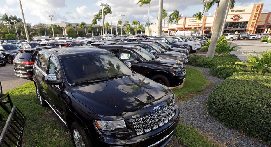 Jeep Cherokee dealership FBN