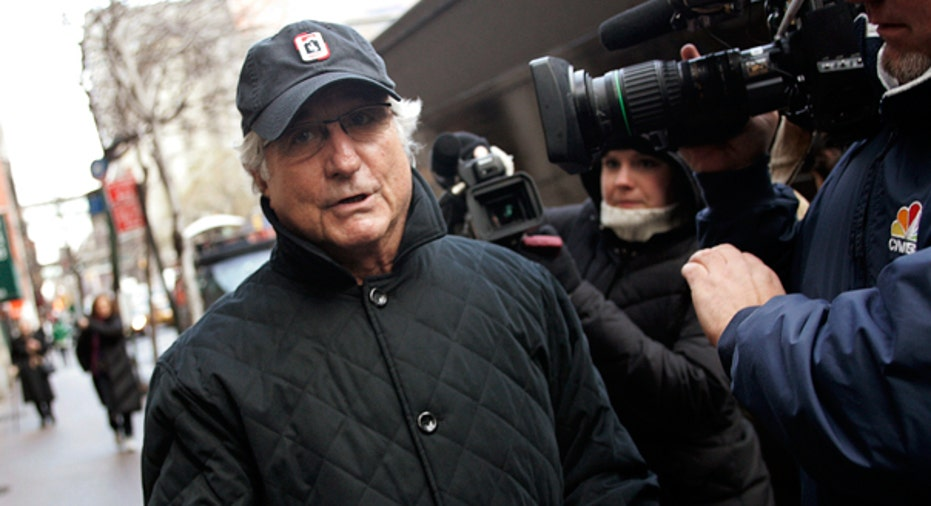 Celebrities Scammed by Madoff