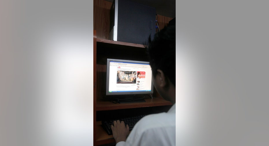 MYANMAR-MEDIA