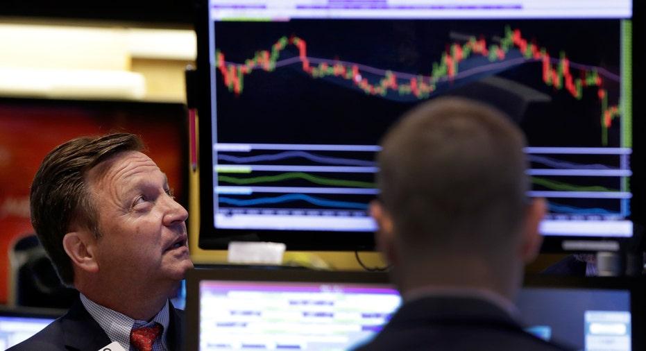 Markets Global Turmoil