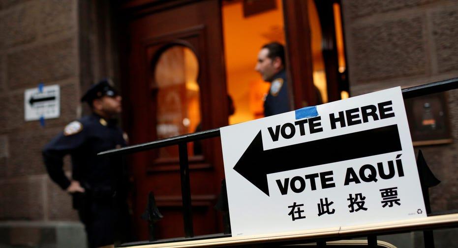 NY Voting