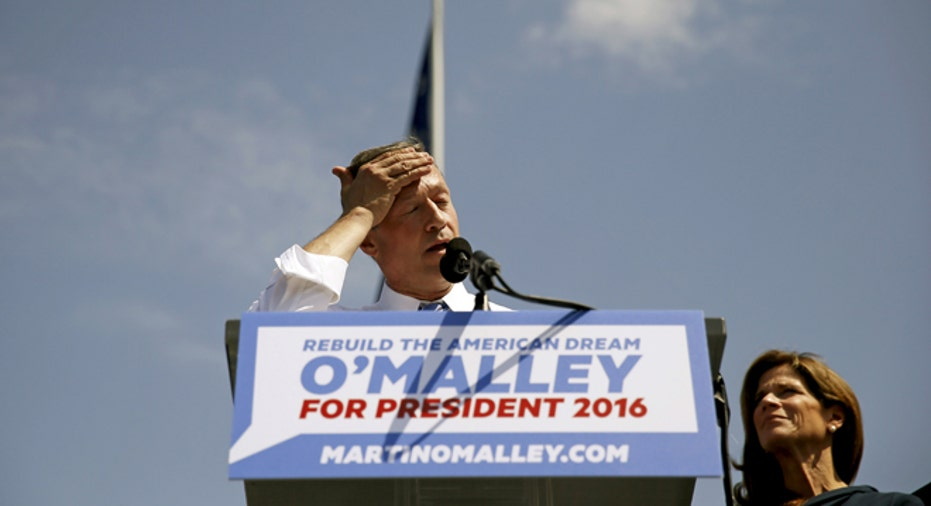 USA-ELECTION/OMALLEY