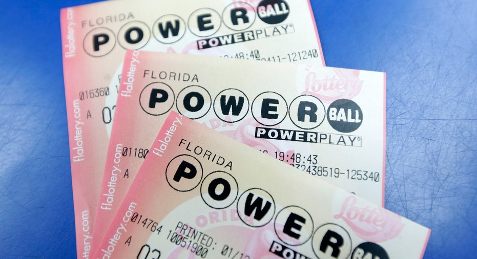 Powerball, Lottery, Mega Millions