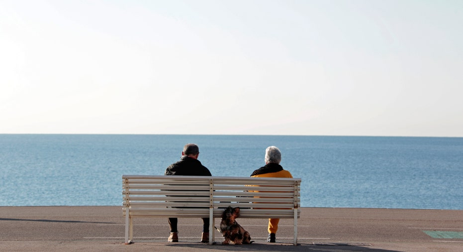 FRANCE-PENSIONS