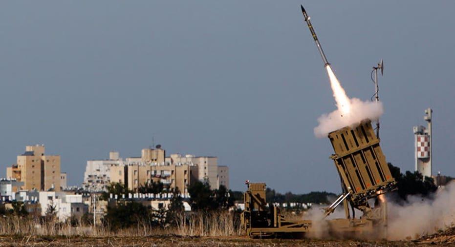 PALESTINIANS-ISRAEL/CEASEFIRE-ATTACKS