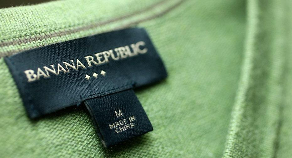 Banana Republic FBN