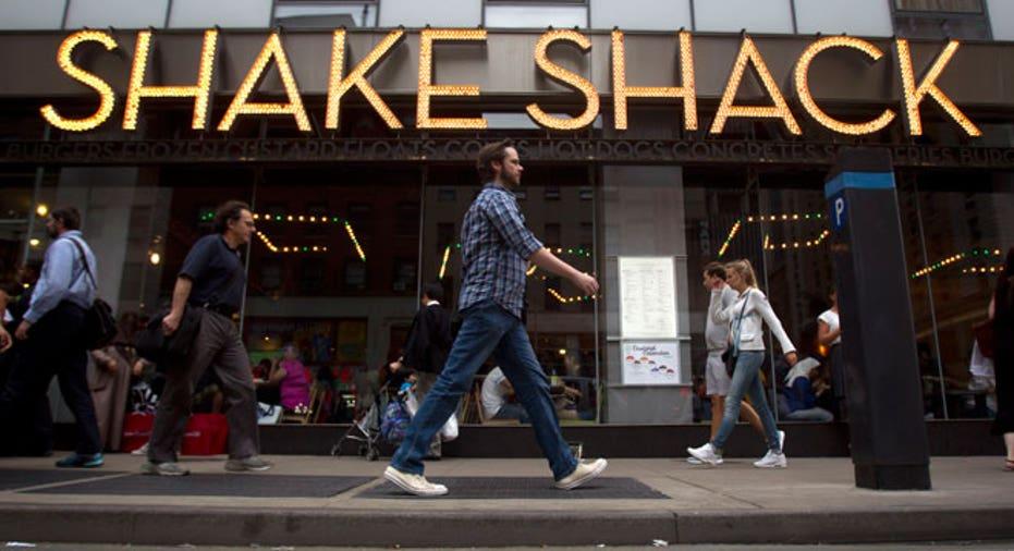 SHAKESHACK-IPO