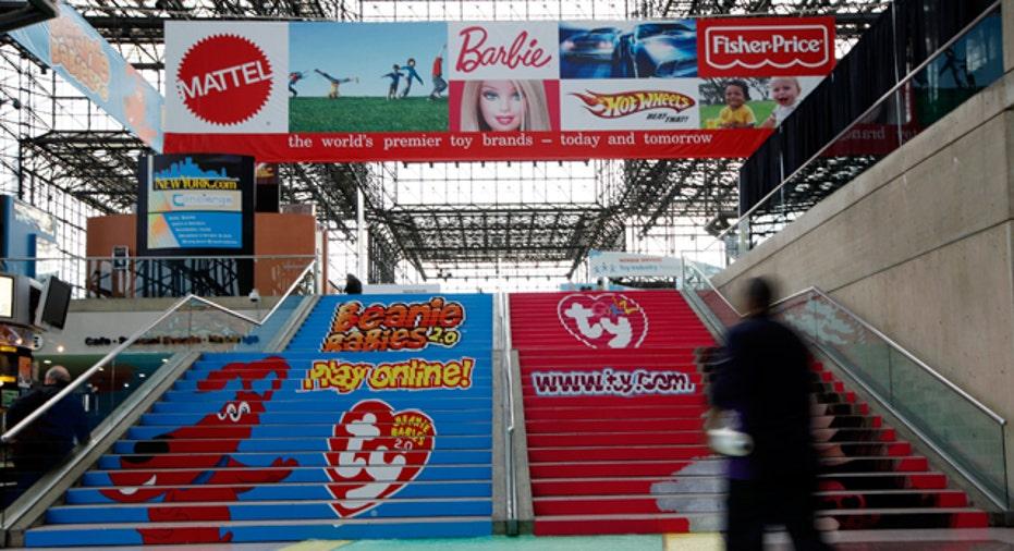 Toy Fair 2011, Slideshow
