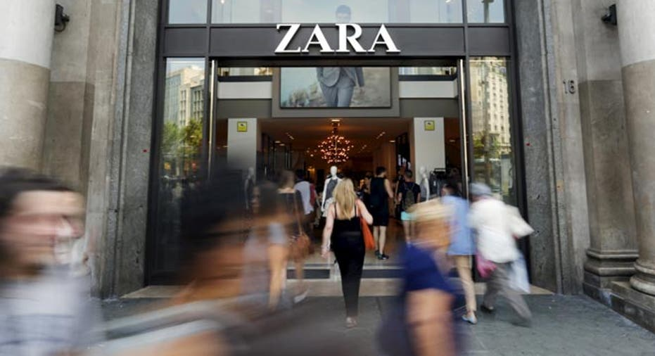 INDITEX-RESULTS
