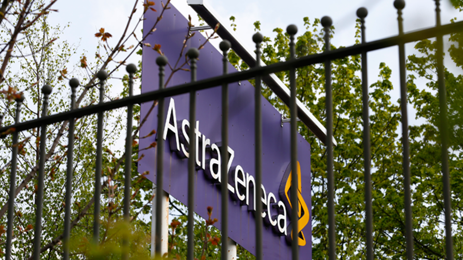 AstraZeneca profit falls as costs and writedowns increase