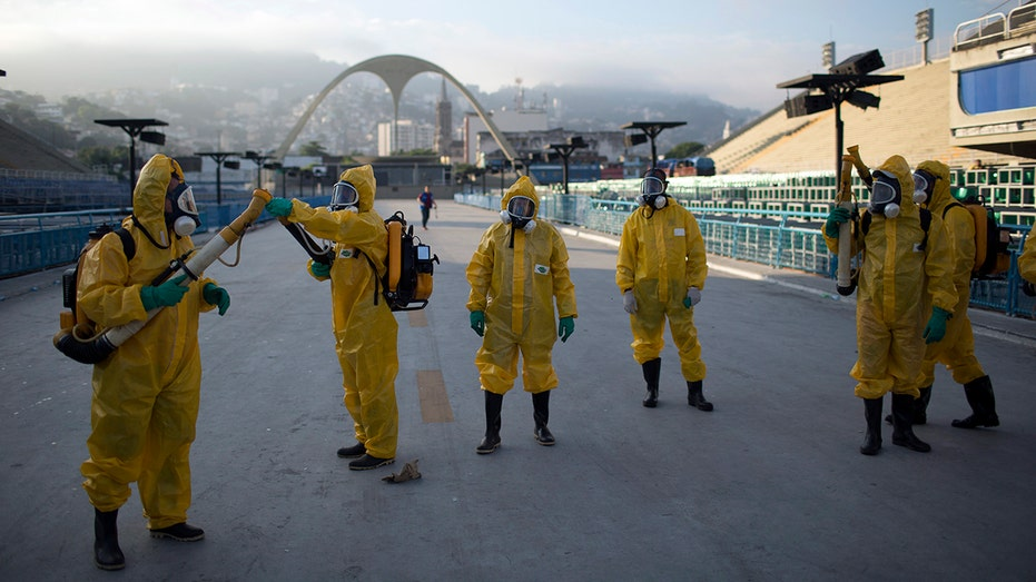 Brazil Zika AP FBN
