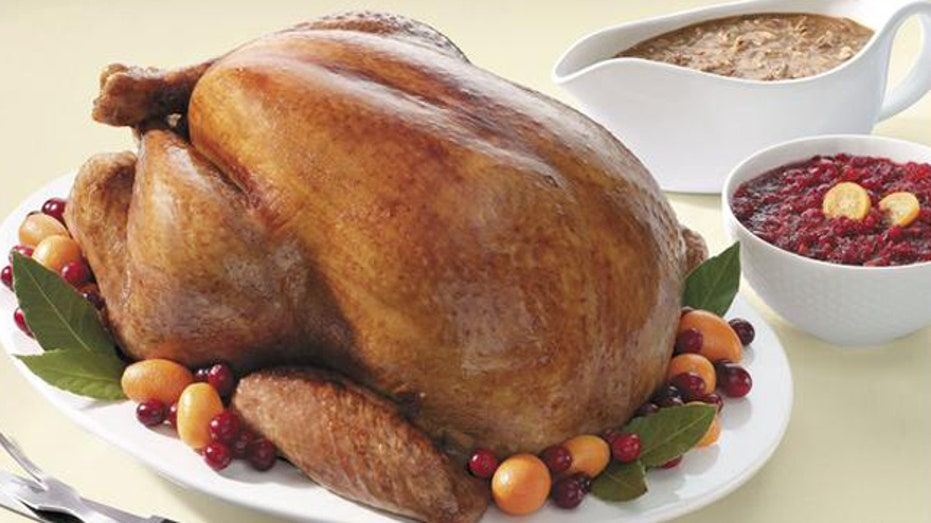 NATIONAL TURKEY FEDERATION HOW TO GUIDE FOR THANKSGIVING