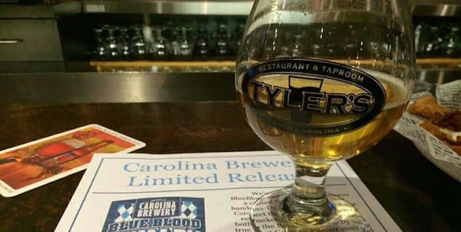 Tensions, and Seasonal Beers, Brewing for Rivalry Rematch