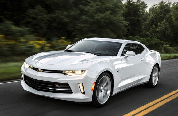 Captivating 7 Cars With 300 Plus Horsepower That You Can Buy For Under $35,000 | Fox  Business