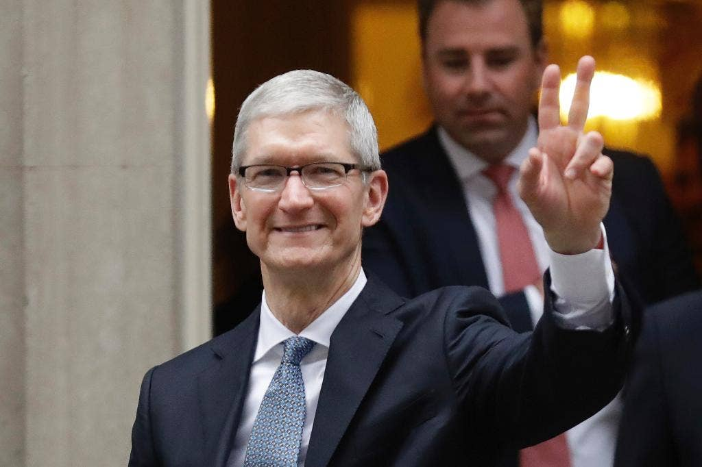 Kennedy: The unholy alliance between state and tech