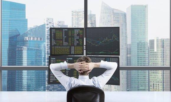 3 Safe Stocks You Can Buy Right Now