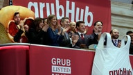 Grubhub crashes as 'promiscuous' online diners flirt with competing apps