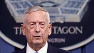 James Mattis, former defense chief, testifies at Elizabeth Holmes fraud trial
