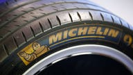 Michelin scrapping 2,300 jobs over next three years