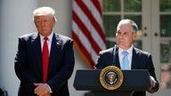 Trump's kooky climate change calculus: Opinion
